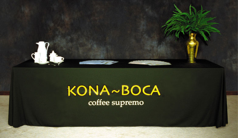 Table Throw Kona