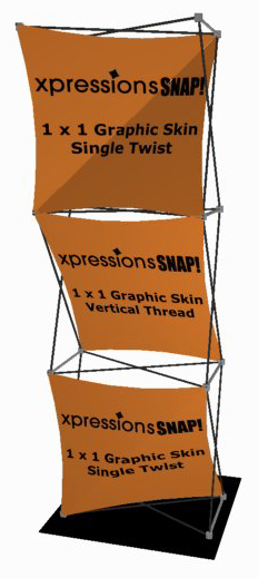 Xpressions Snap Skin Styles 3